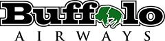 BUFFALO AIRWAYS Logo